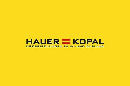 Hauer & Kopal Logo